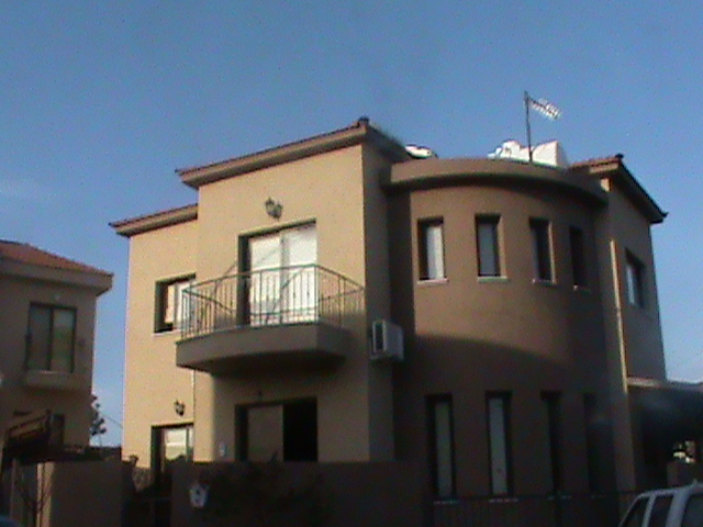 3 bed house in Episkopi for rent