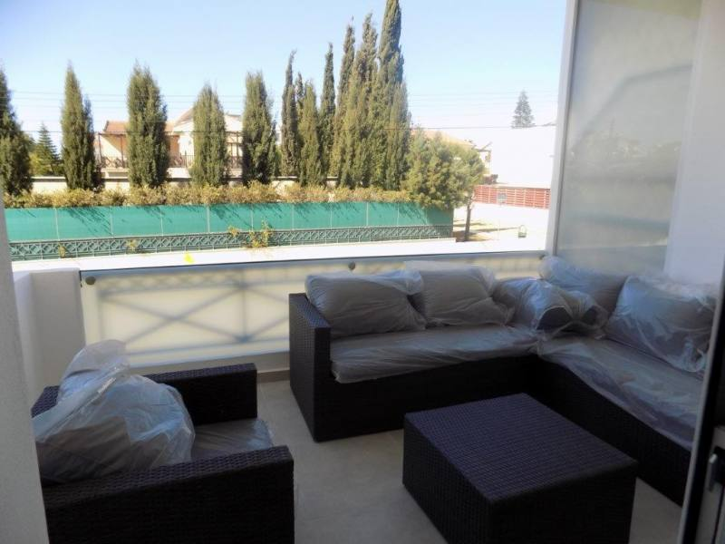 2 bed apartment + luxury studio in Limassol