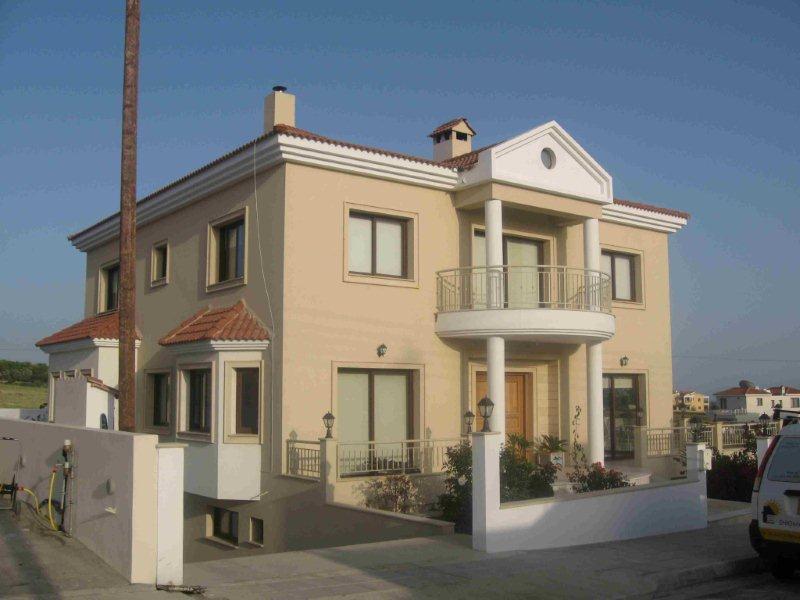 Luxury 5 Bedroom Villa in Anarita, Paphos