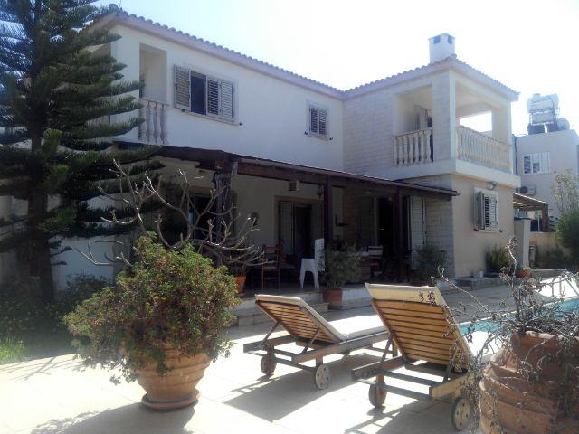 Luxury villa in Konia long term rental
