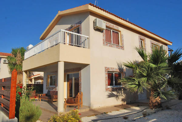 Detached House long term rental in Timi 7771 Paphos Cyprus