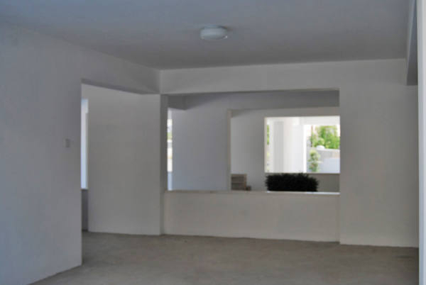 Modern Two Bedroom Apartment in Paphos