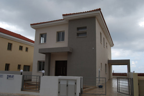 4 bedrooms Family house in Konia