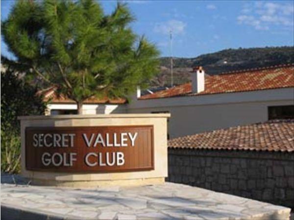 Luxury 3 Bedroom Golf Villa at Secret Valley