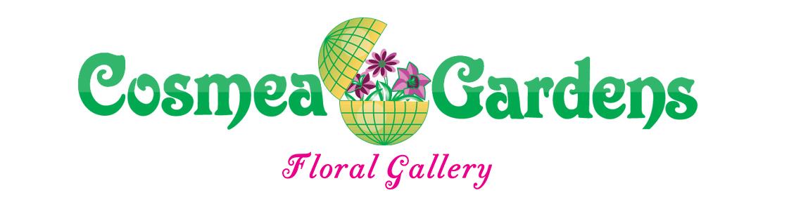 Cosmea gardens logo