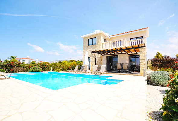 Bedroom Property For Rent In Paphos