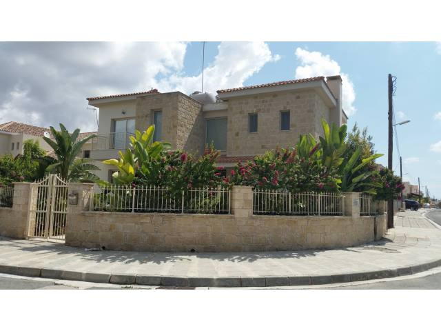 Luxury Villa for rent in Yeroskipou