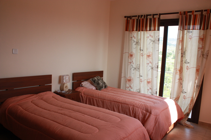New 3 bed furnished bungalow