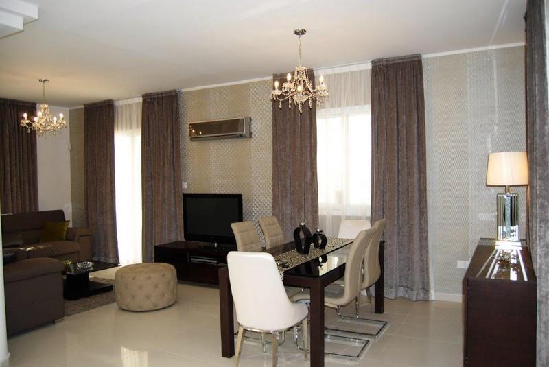 Luxury 4 Bedroom Villa with Title Deeds