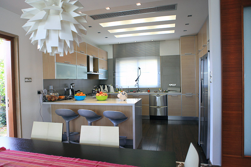Outstanding 4 bedroom villa in Paphos