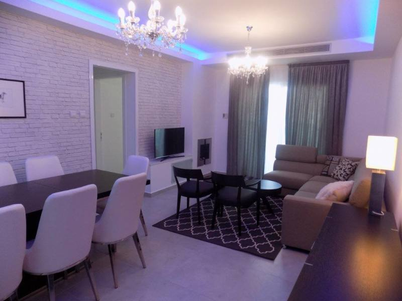 2 bed apartment + luxury studio in Limassol