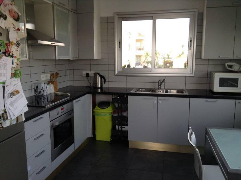 Two bedroom apartment with nice sea views