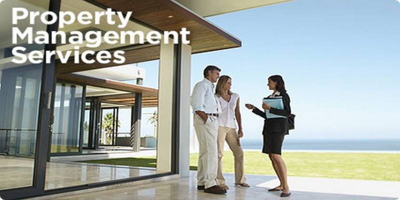 Ocp Realty property management services