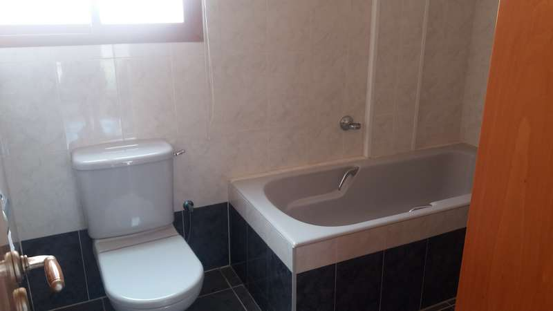 3 bed detached house for rent in Yeroskipou