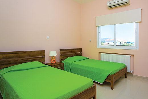 Luxury 5 Bedroom Villa in Coral Bay