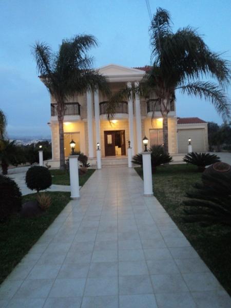 Detached House Long Term Rental In Chloraka 10632 Paphos