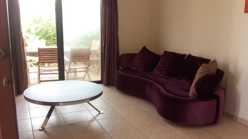 3 bed Furnished villa in Secret Valley