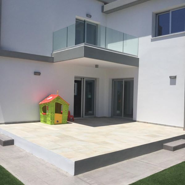 4 bed detached modern house for sale in Yeroskipou