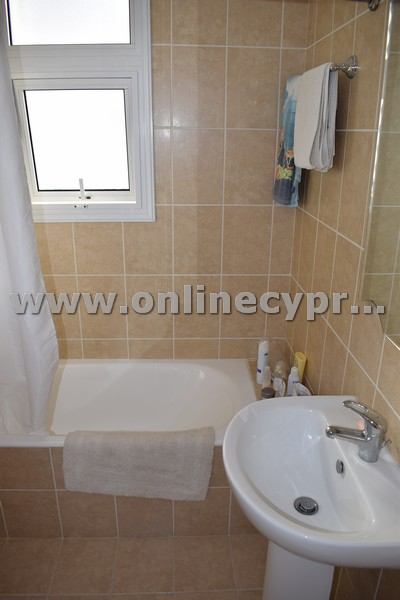 2 bedroom fully furnished apartment in Tala with views