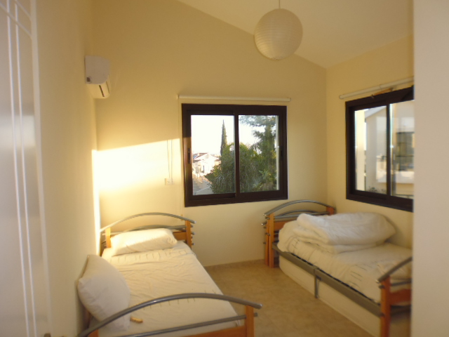 3 bedroom furnished villa in Secret Valley