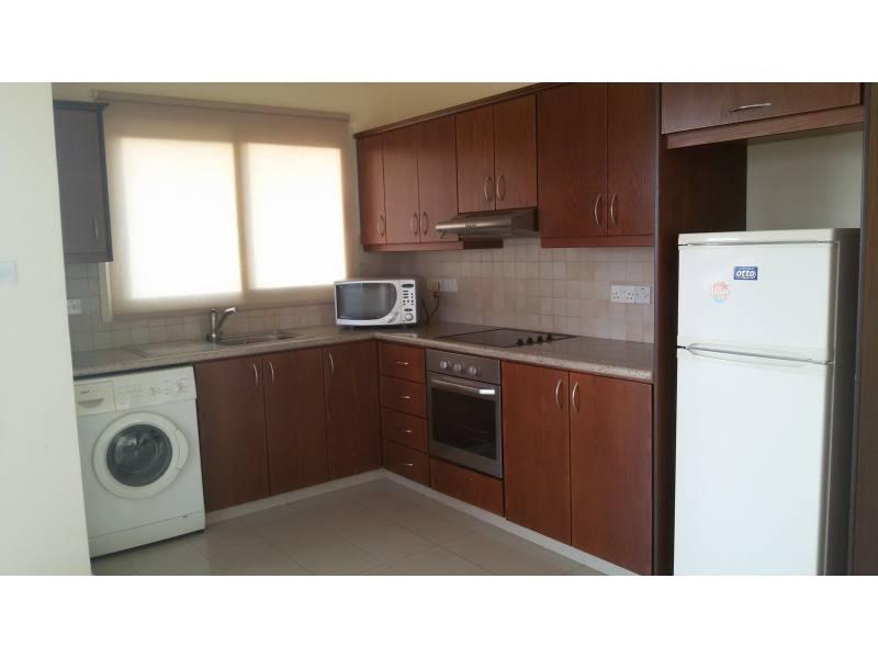 long term rental in Kissonerga