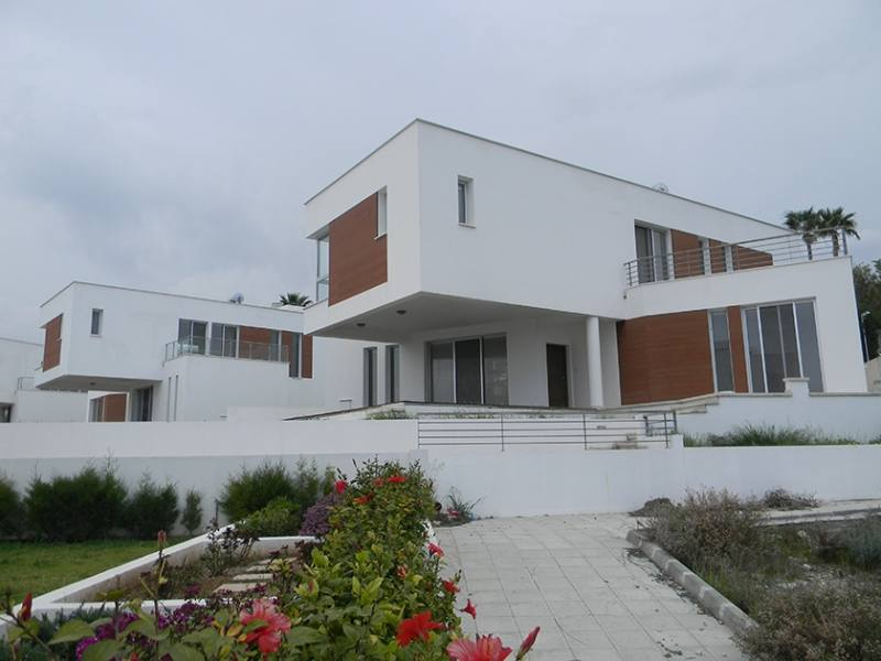 Kalogiri luxury villas for sale Limassol