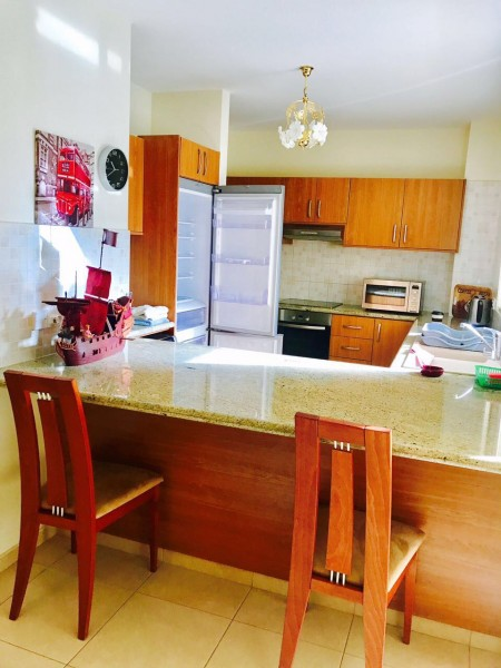 apartment for long term rent in Germasogeia
