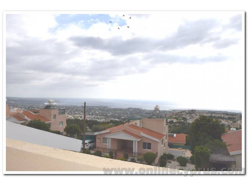 4 bedroom detached house for sale in Pegeia