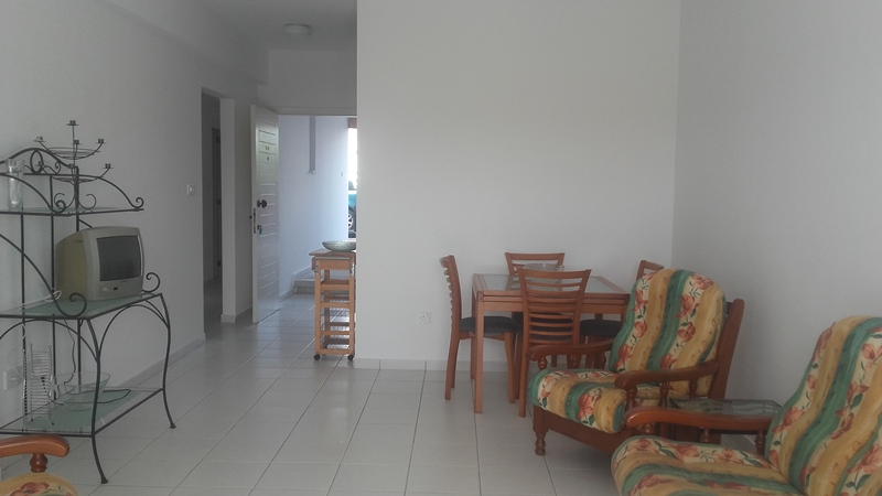 3 bedroom apartment with title deeds for sale