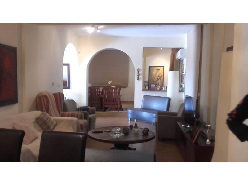 4 bedroom furnished villa for long term rent