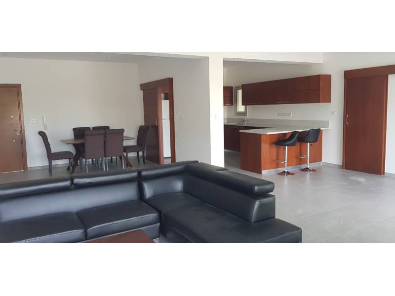 Brand new Luxury Apartment for long term rent