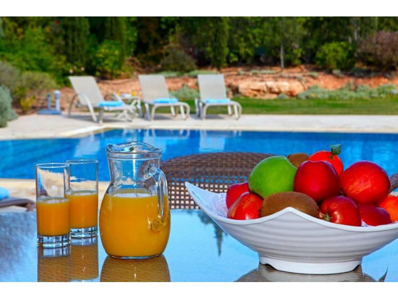 Luxury 3 bed villa in Aphrodite Hills