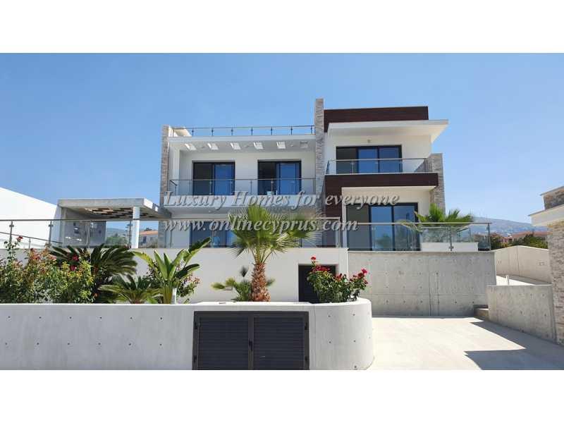Brand new villa for sale