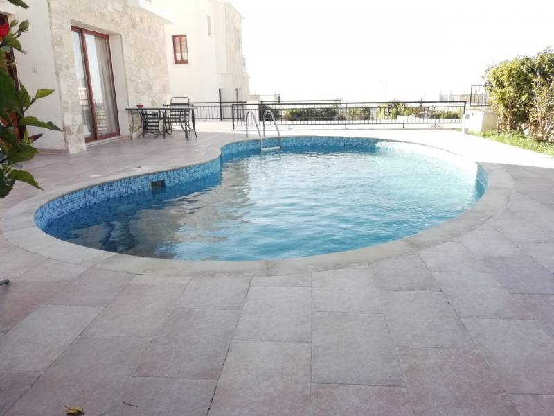 3 bedroom villa in Tremithousa with nice view