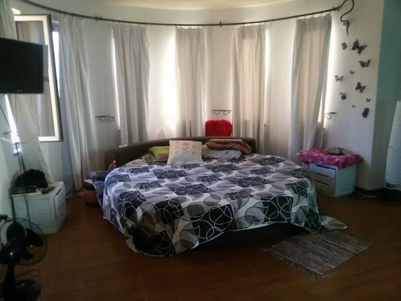 3 bedroom plus office furnished house in Yeroskipou