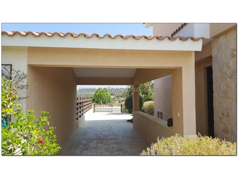 secret valley long term rent with private pool