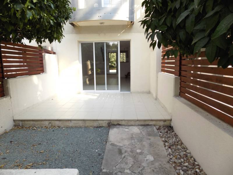 3 bedroom Townhouse in Kato Paphos- Universal area