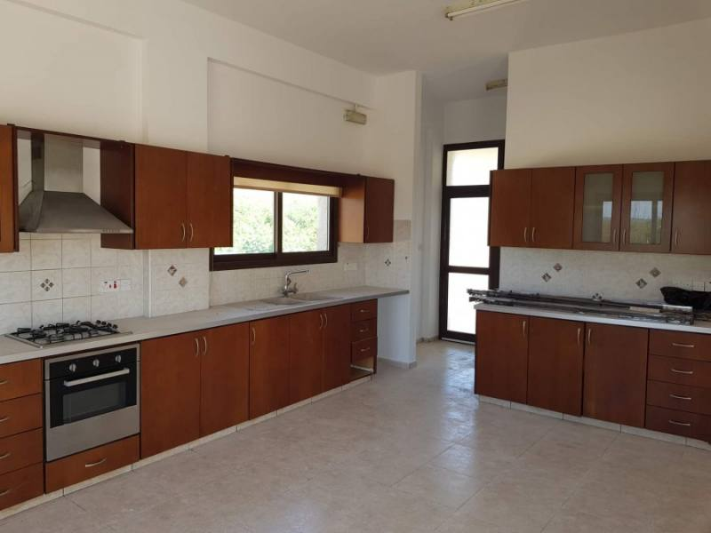 3 bedroom villa in Kathikas