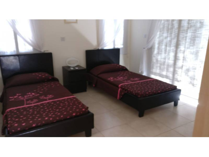 4 bed villa furnished villa