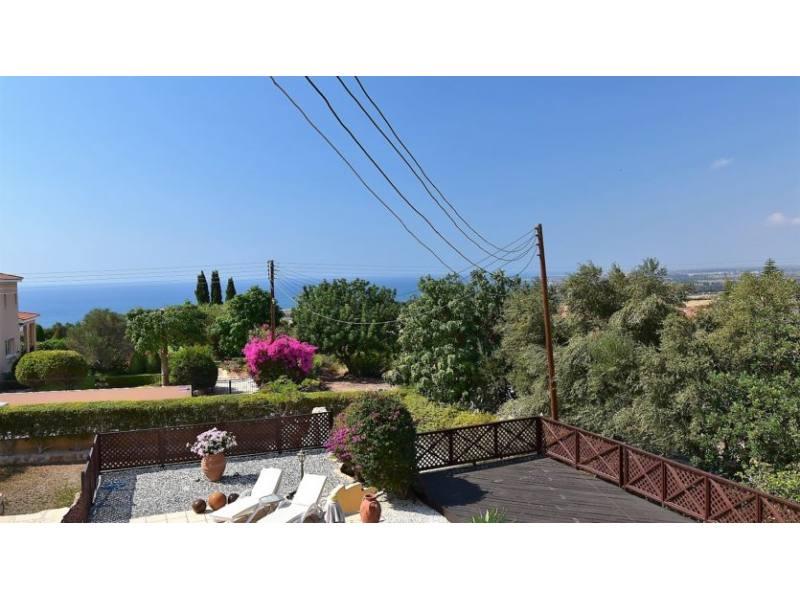 Furnished 4 bedroom villa in Secret valley