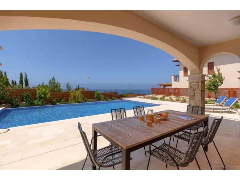 5-bedroom Elite superior villa with private pool