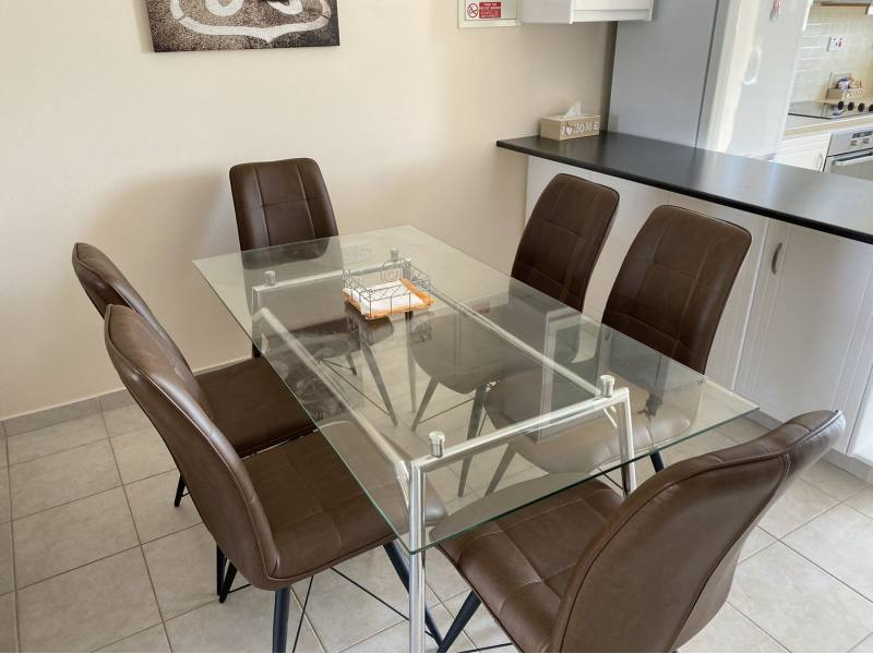 Luxury 2 bedroom apartment for long term rent
