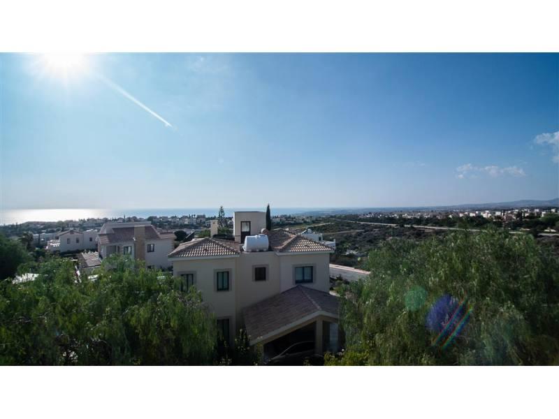 Luxury villa for long term rent in Secret Valley