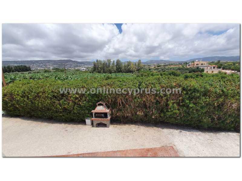 4 bedroom villa in Coral bay