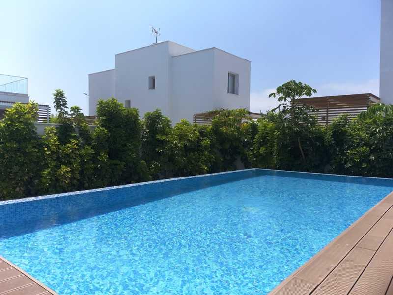 Modern villa in Kato paphos