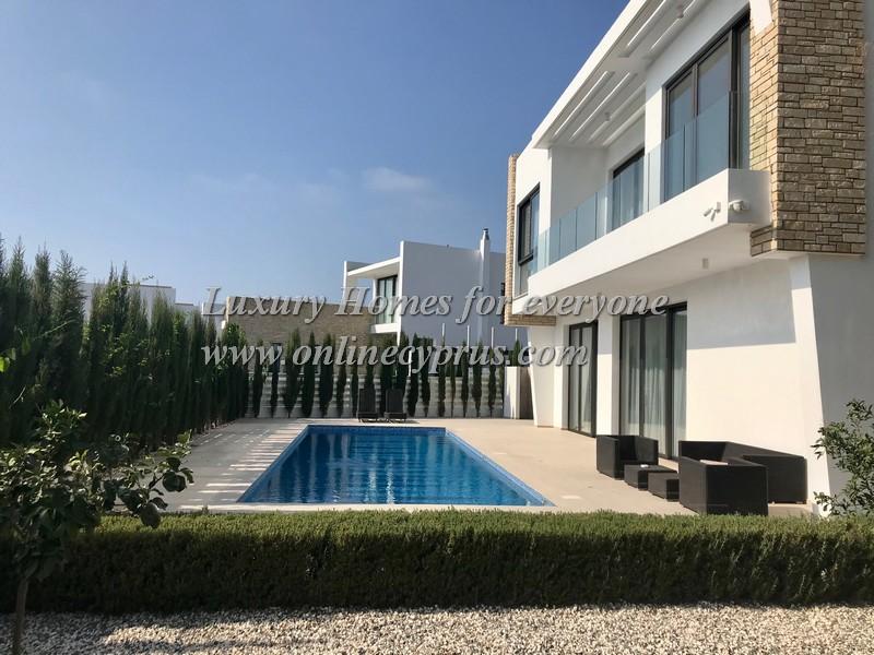 Luxury 4 bedroom villa In Saint George