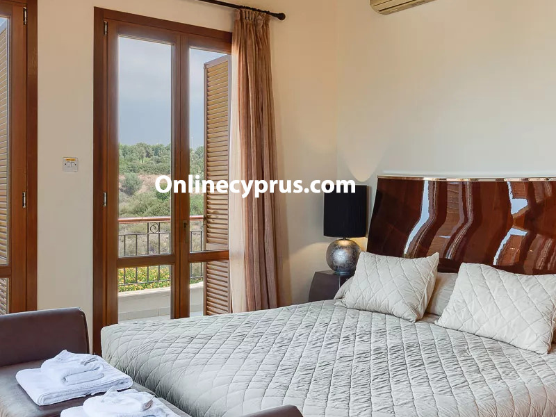 3 Bedroom Elite Superior Villa