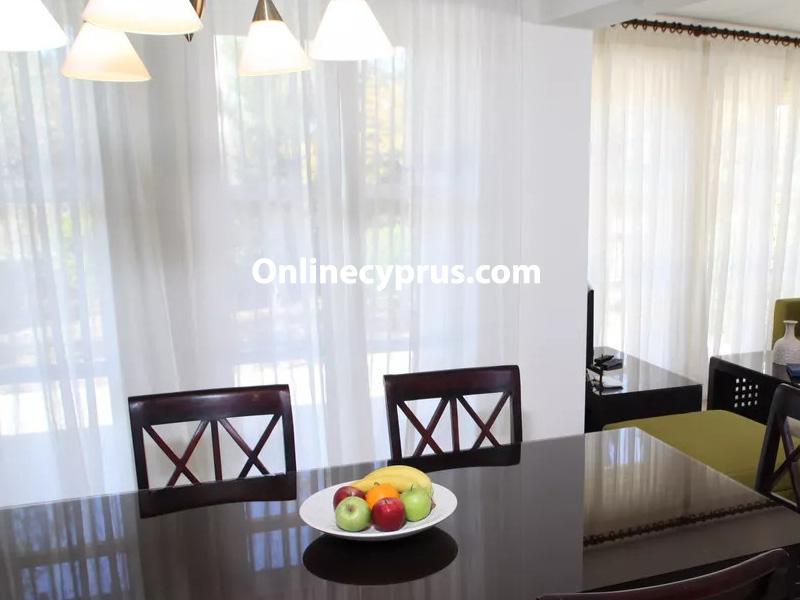 3 Bedroom Junior Villa with Communal Pool