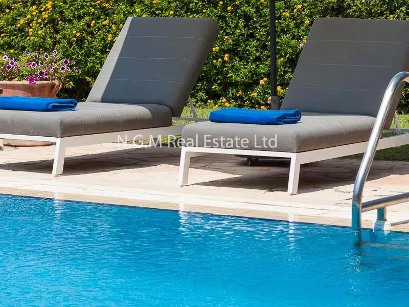 3 Bedroom Elite superior villa with private pool