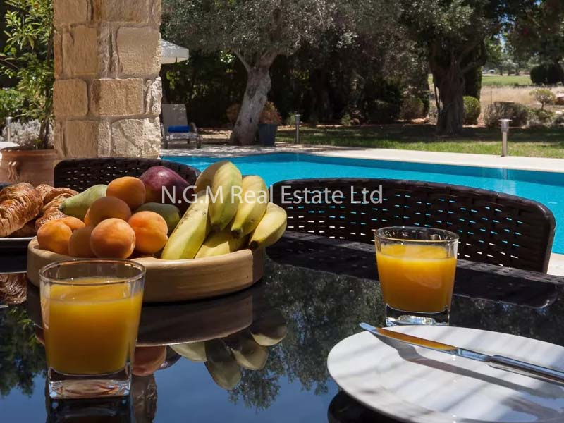 3 Bedroom Superior Villa with private pool